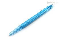 Pilot Hi-Tec-C Coleto N 3 Color Multi Pen Body Component - Light Blue - PILOT LHKCN15C-LB