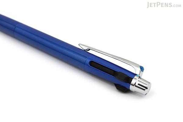 Uni Jetstream Prime 3 Color Ballpoint Multi Pen - 0.7 mm - Navy Body - UNI SXE3300007.9