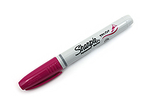 Sharpie Brush Tip Permanent Marker - Berry - SANFORD 1863414