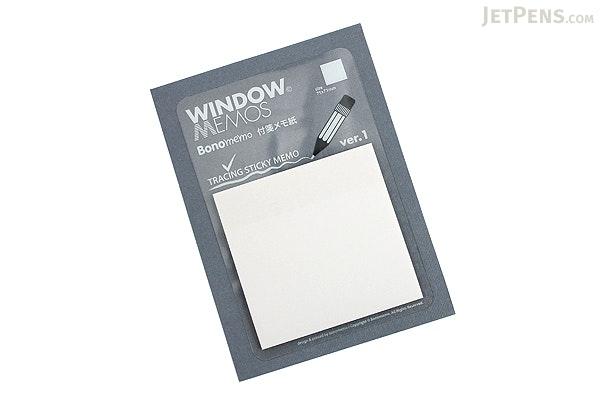 Bonomemo Window Sticky Memos - Ver.1 - BONOMEMO WINDOW V1