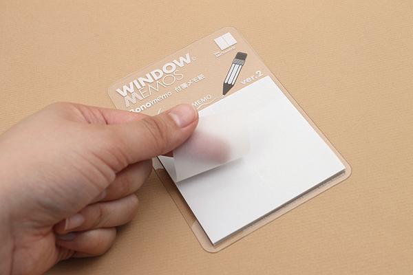Bonomemo Window Sticky Memos - Ver.2 - BONOMEMO WINDOW V2