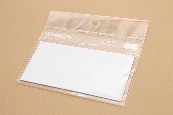 Bonomemo Window Sticky Memos - Ver.5 - BONOMEMO WINDOW V5