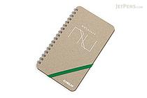 Obun NUboard Whiteboard Notebook - Memo Size - OBUN 279002