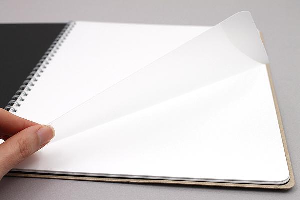 Obun NUboard Whiteboard Notebook - A4 Size - OBUN 279003