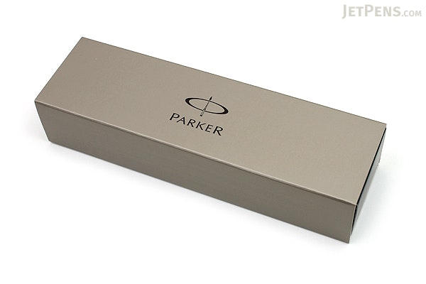 Parker Jotter 60th Anniversary Ballpoint Pen - Medium Point - Coral Body - SANFORD 1904839