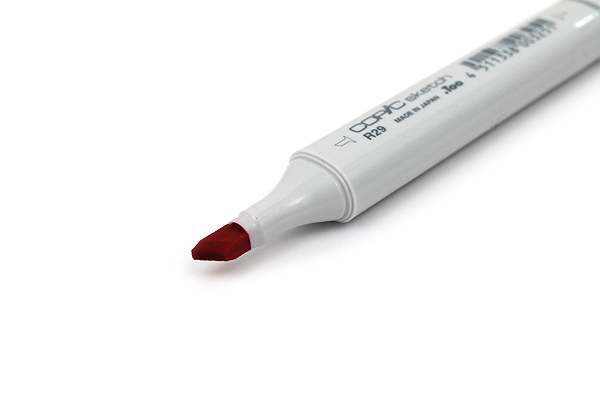 Copic Sketch Marker - Lipstick Red - COPIC R29-S