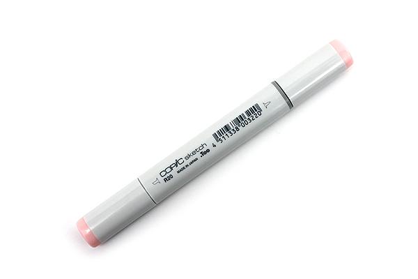 Copic Sketch Marker - Blush - COPIC R20-S