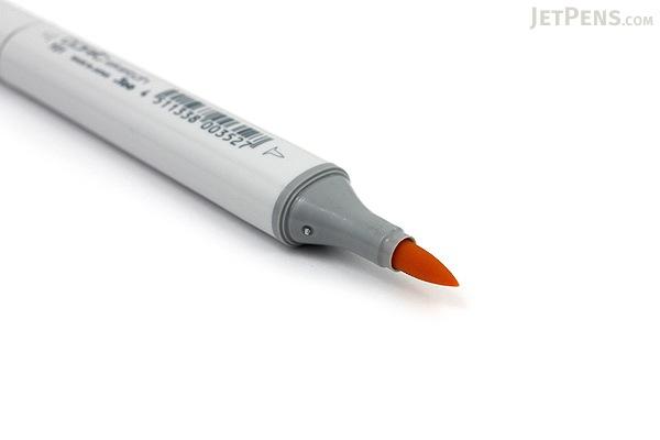 Copic Sketch Marker - Y21 Buttercup Yellow - COPIC Y21-S