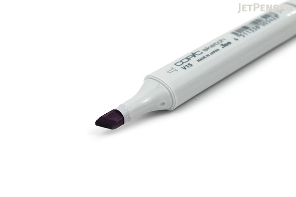 Copic Sketch Marker - V15 Mallow - COPIC V15-S