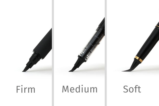 Guide To Choosing A Brush Pen For Calligraphy