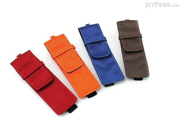 Sun-Star Pen Jacket - Belt Type - Brown - SUN-STAR S1485555
