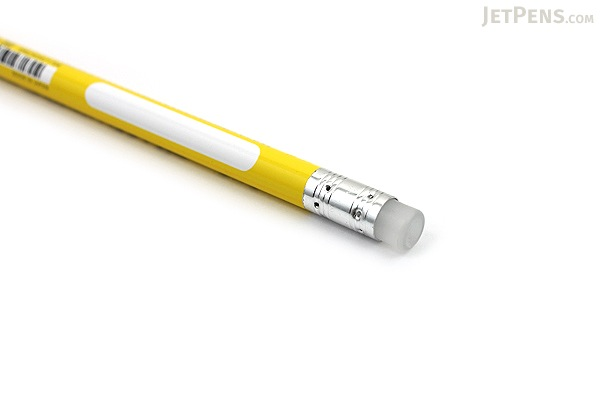 Pilot FriXion Color Pencil - Yellow - PILOT PF-10-Y