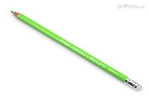 Pilot FriXion Color Pencil - Yellow Green - PILOT PF-10-LG