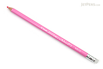 Pilot FriXion Color Pencil - Pink - PILOT PF-10-P