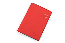 Invite.L La Route Du Bonheur Passport Cover - Red - IL PC-RED
