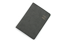 Invite.L La Route Du Bonheur Passport Cover - Gray - IL PC-GRAY