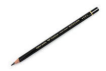 Tombow Mono 100 Pencil - 6B - TOMBOW MONO-1006B