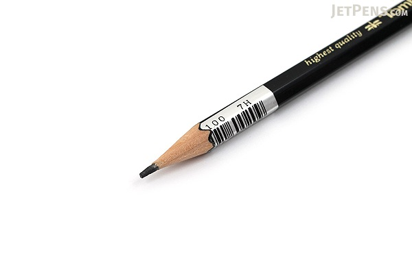Tombow Mono 100 Pencil - 7H - TOMBOW MONO-1007H