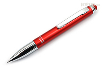 Zebra Wing Stylus C1 Ballpoint Pen - 0.7 mm - Red Body - ZEBRA P-ATC1-R