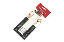 Tombow Irojiten Color Pencil - 5 Color Set - Sepia - TOMBOW 61534
