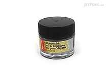 Speedball Silver Calligraphy Ink - Pigmented Acrylic - 0.4 oz Bottle - SPEEDBALL 3107