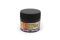 Speedball Pigmented Acrylic Calligraphy Ink - 0.4 oz - Deep Purple - SPEEDBALL 3108
