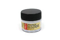 Speedball Pigmented Acrylic Calligraphy Ink - 0.4 oz - White - SPEEDBALL 3110
