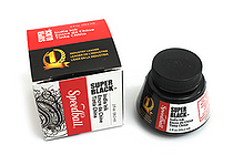 Speedball Super Black India Ink - 2 oz Bottle - SPEEDBALL 3338