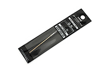 Uni SXR-200-05 Jetstream Ballpoint Multi Pen Refill - D1 - 0.5 mm - Black - UNI SXR20005.24