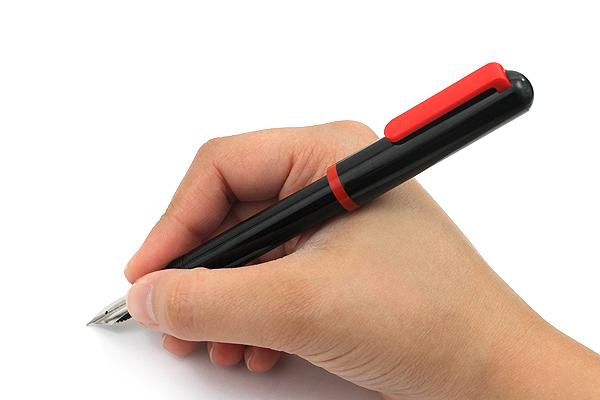 Sailor My First Fountain Pen Set - Red - SAILOR 10-0215-330