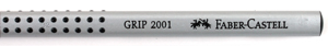 Faber-Castell Grip 2001 Pencils