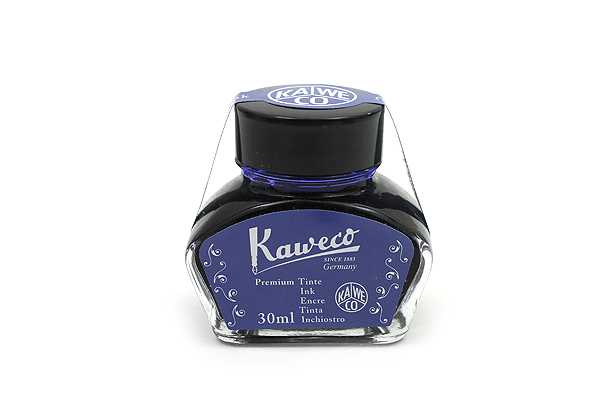 Kaweco Ink - 30 ml - Royal Blue - KAWECO 10000673
