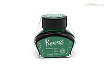 Kaweco Palm Green Ink - 30 ml Bottle - KAWECO 10000676