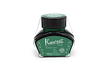 Kaweco Ink - 30 ml - Palm Green - KAWECO 10000676