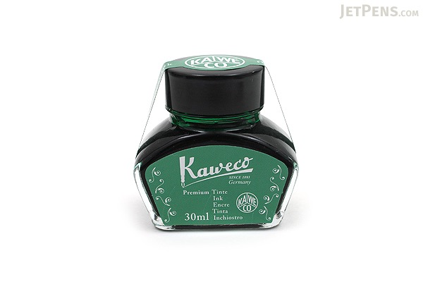 Kaweco Palm Green Ink - 30 ml Bottle - KAWECO 10000676