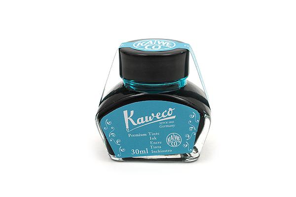 Kaweco Ink - 30 ml - Paradise Blue - KAWECO 10000675
