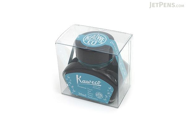 Kaweco Paradise Blue Ink - 30 ml Bottle - KAWECO 10000675
