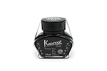 Kaweco Pearl Black Ink - 30 ml Bottle - KAWECO 10000672
