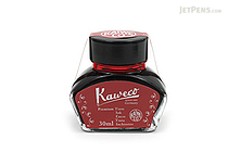 Kaweco Ruby Red Ink - 30 ml Bottle - KAWECO 10000678