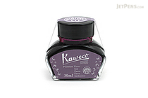 Kaweco Summer Purple Ink - 30 ml Bottle - KAWECO 10000677