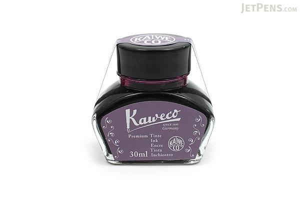 Kaweco Summer Purple Ink - 30 ml Bottle - KAWECO 10000677