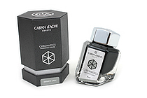 Caran d'Ache Infinite Grey Ink - Chromatics - 50 ml Bottle - CARAN D'ACHE 8011.005