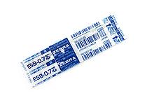 Zebra ESB-0.7 Emulsion Ink Ballpoint Pen Refill - D1 - 0.7 mm - Blue - ZEBRA RESB7-BL