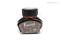 Kaweco Caramel Brown Ink - 30 ml Bottle - KAWECO 10000679