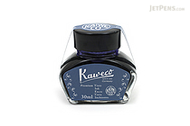 Kaweco Midnight Blue Ink - 30 ml Bottle - KAWECO 10000674