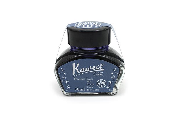 Kaweco Ink - 30 ml - Midnight Blue - KAWECO 10000674
