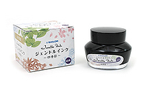 Sailor Jentle Shigure Ink (Rain Showers) - Four Seasons - 50 ml Bottle - SAILOR 13-1005-201