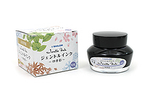 Sailor Fountain Pen Jentle Ink - 50 ml - Four Seasons - Nioi-sumire (Sweet Violet) - SAILOR 13-1005-203