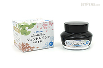 Sailor Jentle Souten Ink (Azure Sky) - Four Seasons - 50 ml Bottle - SAILOR 13-1005-205