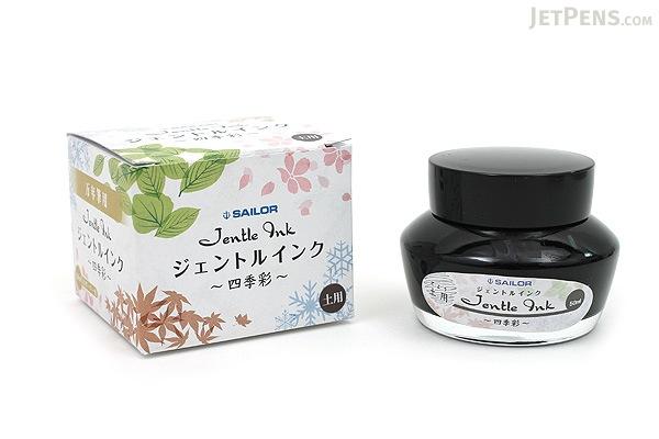 Sailor Jentle Doyou Ink (Midsummer) - Four Seasons - 50 ml Bottle - SAILOR 13-1005-206